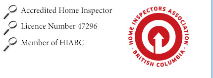 CAHPI British Columbia Registered Home Inspector