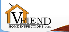 Vriend Home Inspections